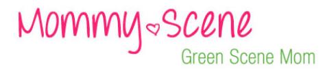 Green Scene Mom