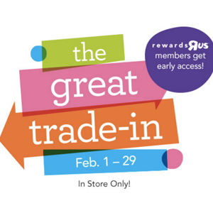 Trade In Events