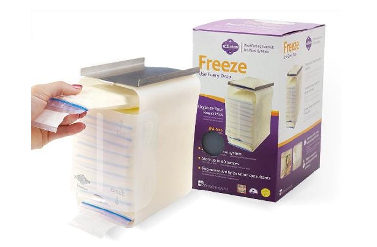 Milkies Fairhaven Health Milkies Freeze