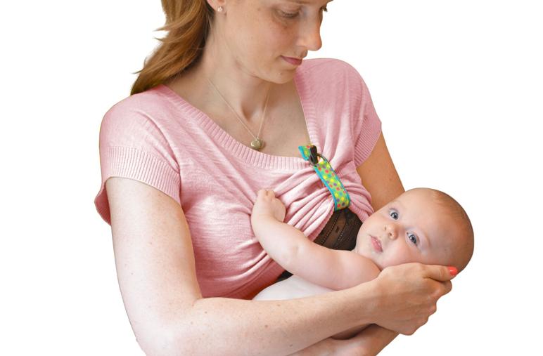 LatchPal Breastfeeding Clip