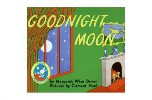Book: Goodnight Moon