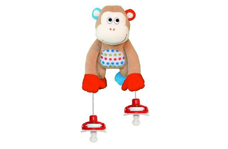 PullyPalz Pacifier Retriever Toy