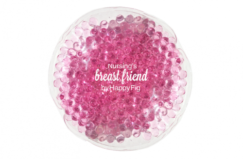 Breast Soothie Warm & Cool Therapy Compress