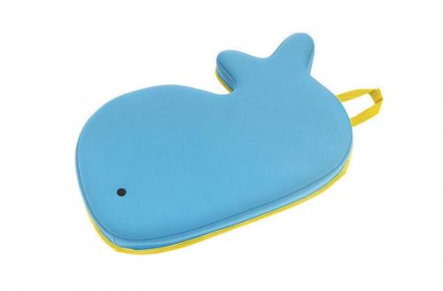 Skip Hop Moby Whale Bath Kneeler