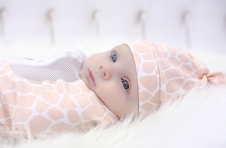 Woombie Air® Baby Swaddle