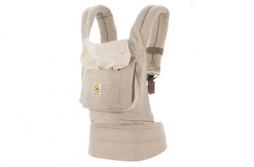 Ergo Baby Original Carrier- Natural Linen