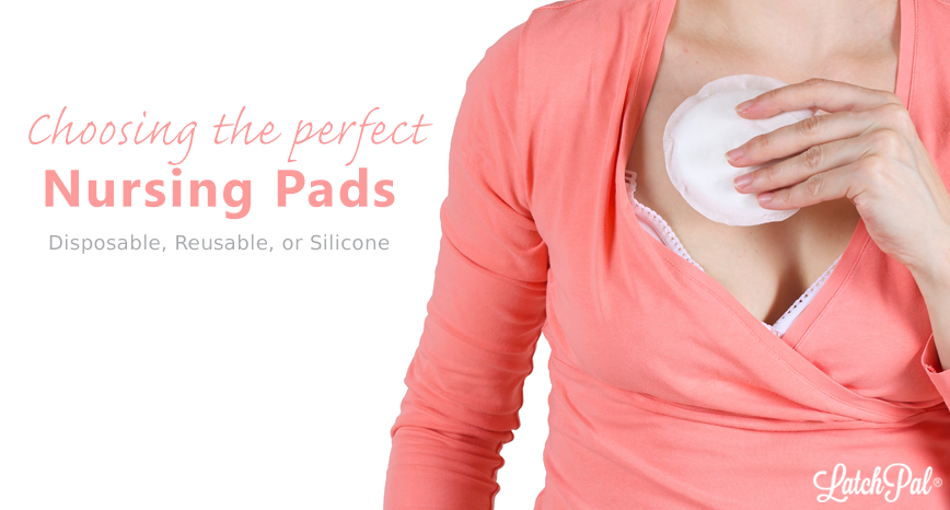 Choosing the Perfect Nursing Pads