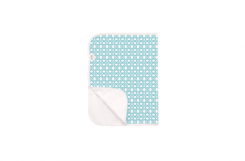 Deluxe Terry Change Pad, Kushies