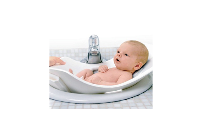 Puj Tub - Foldable Infant Tub