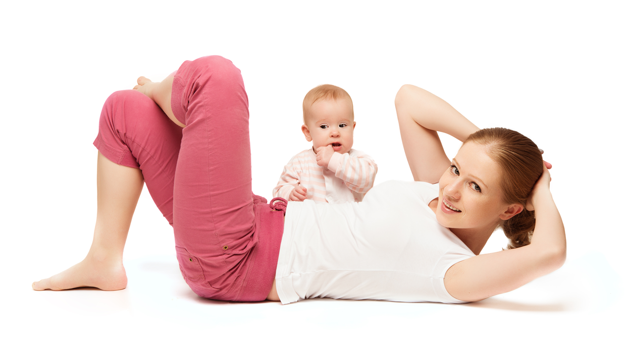8 Healthy Ways to Lose Weight While Breastfeeding ...