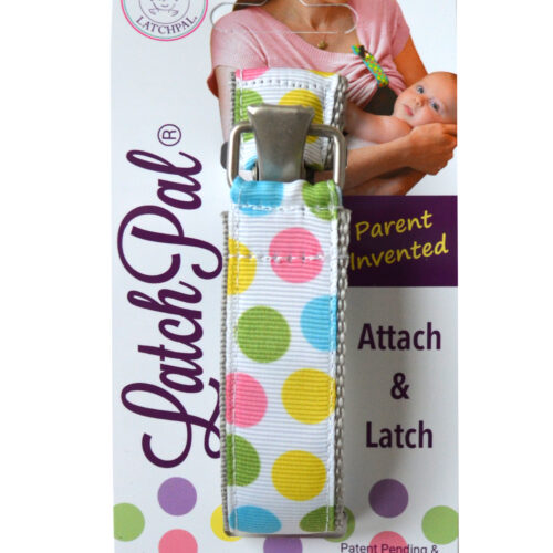 LatchPal Breastfeeding Clip for Nursing